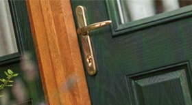 Doors from Harmony Home Improvements