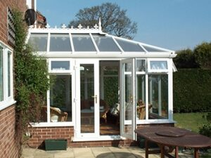 Conservatories from Harmony Home Improvements